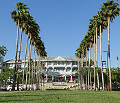 Hammond Stadium (Twins) in Fort Myers