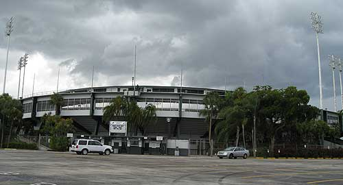 Fort Lauderdale Stadium