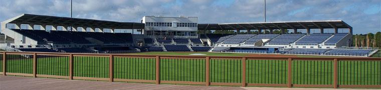 Charlotte Sports Park In Port
