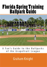 2012 Grapefruit League Ballpark Guide