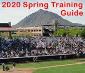 Spring Training Guides